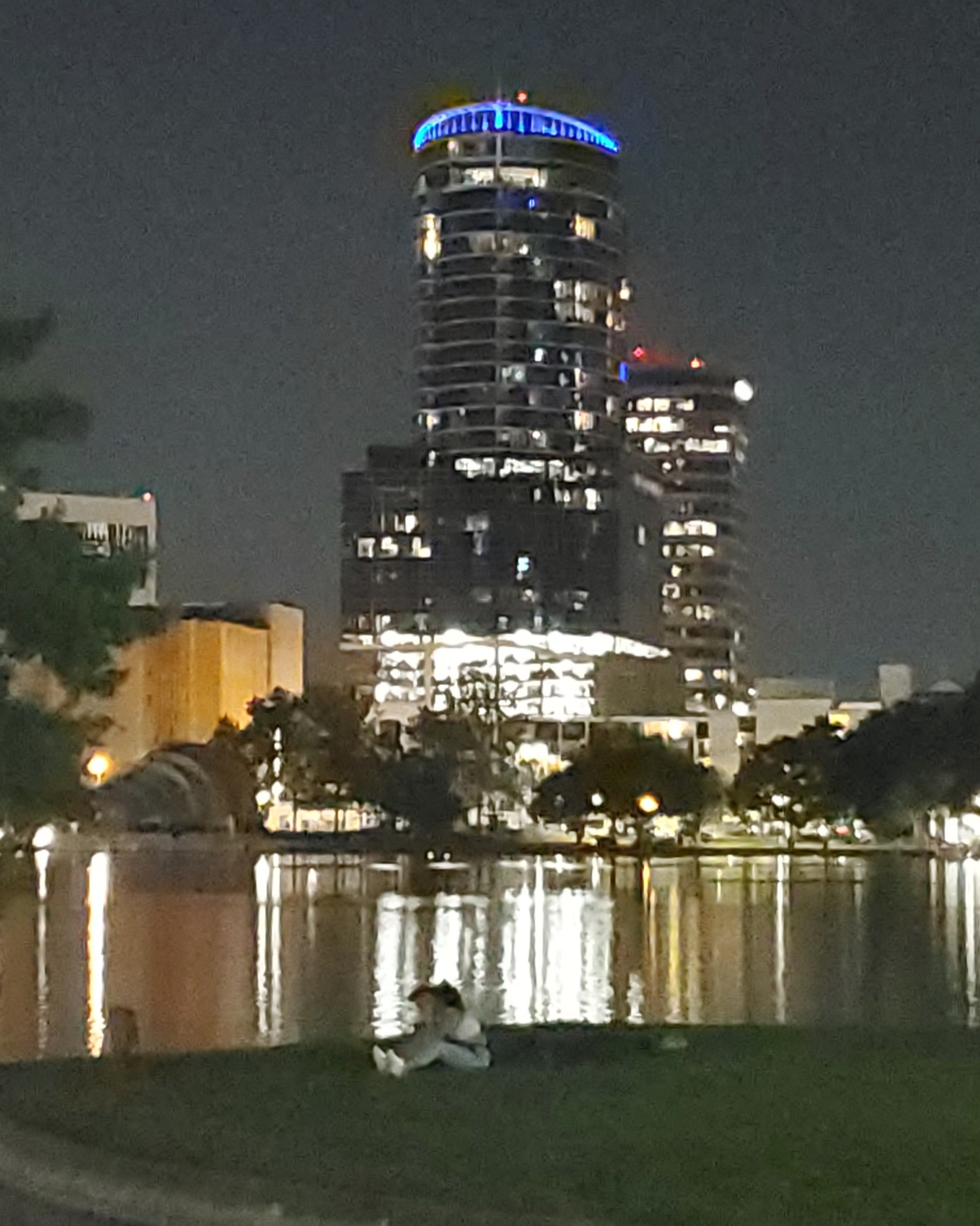 Downtown-Orlando-Paint-The-Town-Blue-2021-FBITCAAA